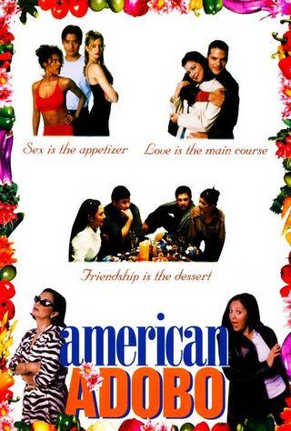 American Adobo (2002) Main Poster