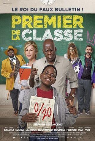 Premier De La Classe (2019) Main Poster