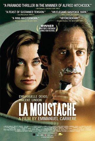 The Moustache (2005) Main Poster