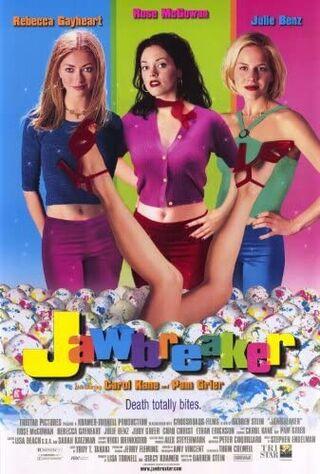 Jawbreaker (1999) Main Poster
