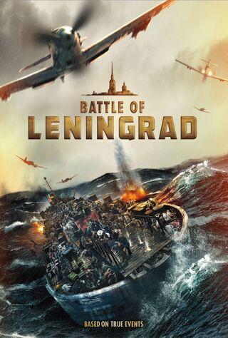 Saving Leningrad (2019) Main Poster