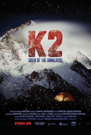K2 (1992) Main Poster