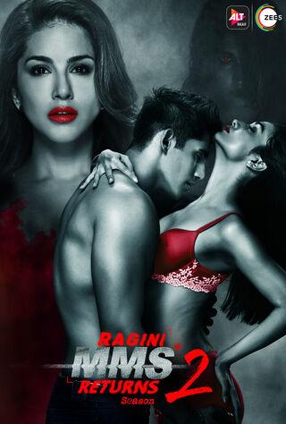 Ragini MMS 2 (2014) Main Poster