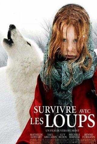 Survivre Avec Les Loups (2007) Main Poster