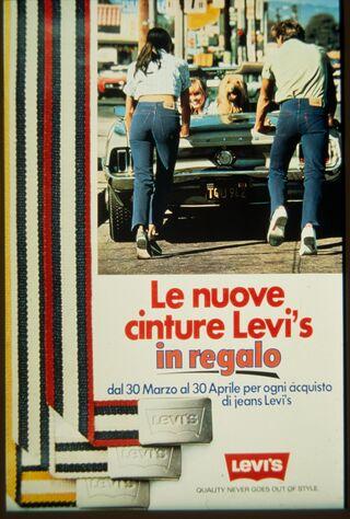 An Italian Name (2015) Main Poster