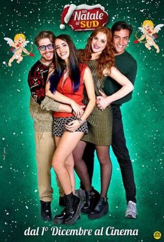 Un Natale Al Sud (2016) Main Poster