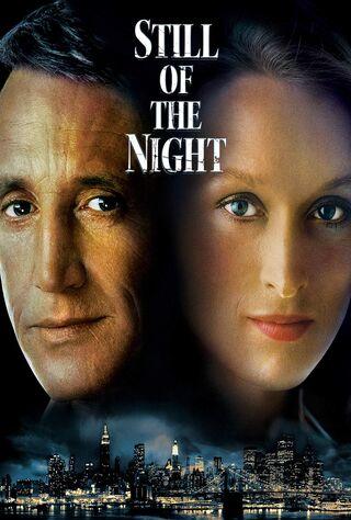 Still Of The Night (1982) Main Poster