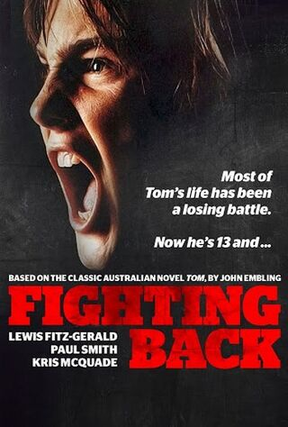 Fighting Back (1982) Main Poster
