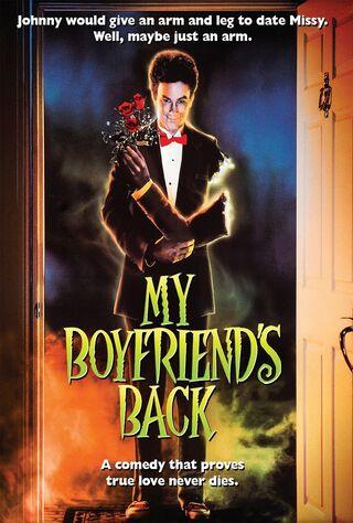 My Boyfriend's Back (1993) Main Poster