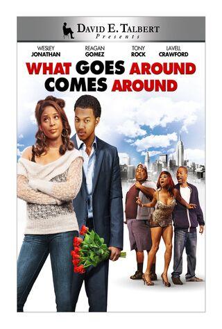 What Goes Around (2009) Main Poster