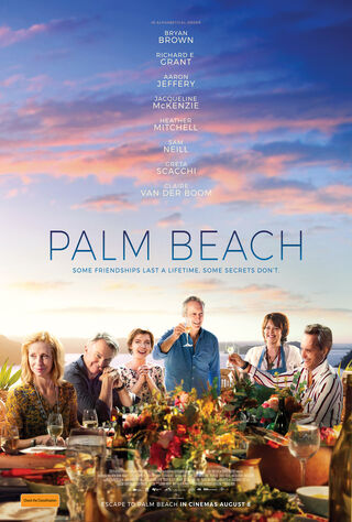 Palm Beach (2020) Main Poster