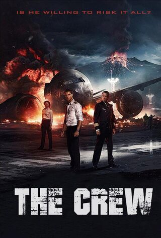 The Crew (2018) Main Poster