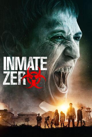 Inmate Zero (2020) Main Poster