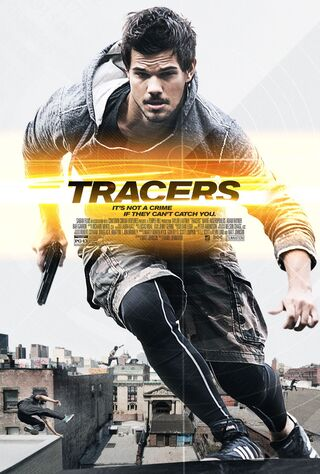 Tracers (2015) Main Poster