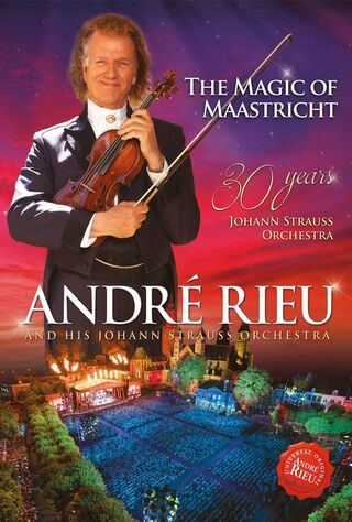 André Rieu's 2015 Maastricht Concert (0) Main Poster