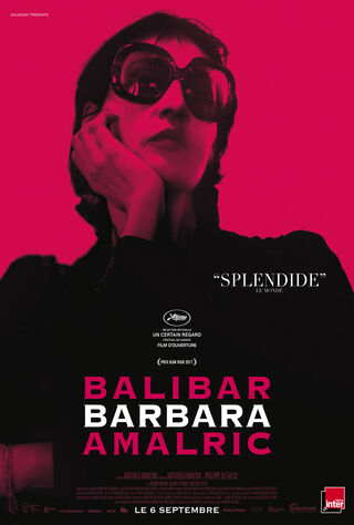 Barbara (2017) Main Poster