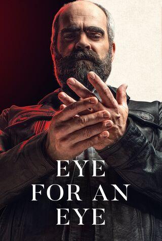 Eye For An Eye (2019) Main Poster