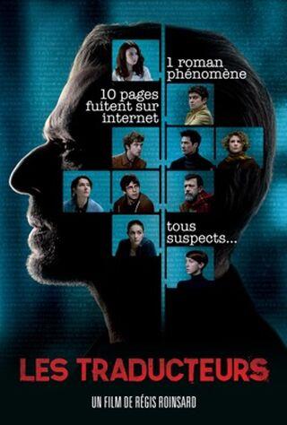 Les Traducteurs (2020) Main Poster