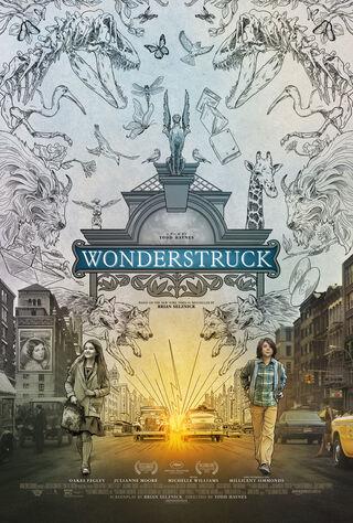 Wonderstruck (2017) Main Poster