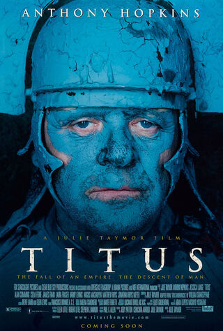 Titus (2000) Main Poster