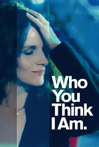 Who You Think I Am (2020) Main Poster