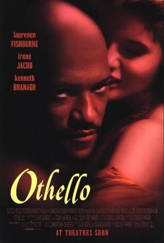 Othello (1996) Main Poster