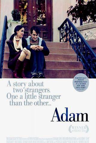 Adam (2009) Main Poster