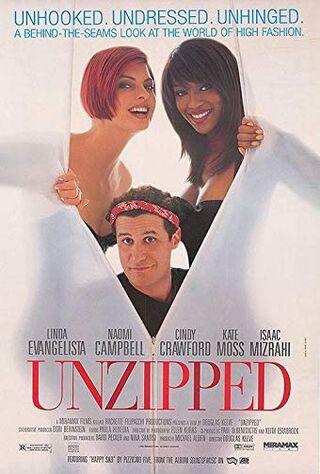 Unzipped (1995) Main Poster