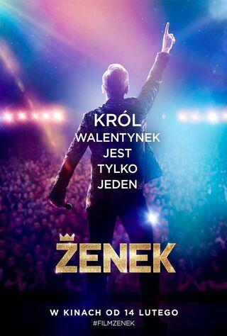 Zenek (2020) Main Poster