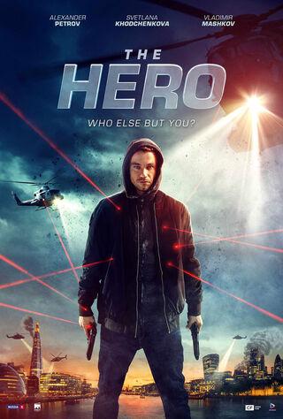 Hero (2019) Main Poster