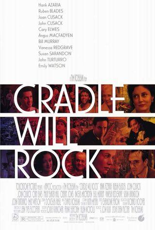 Cradle Will Rock (2000) Main Poster