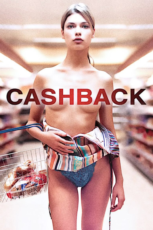 Cashback (2008) Main Poster
