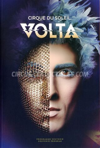 Volta (2017) Main Poster