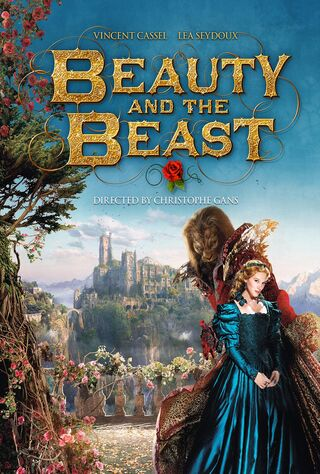 Beauty And The Beast (2016) Main Poster