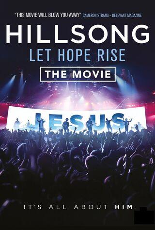 Hillsong: Let Hope Rise (2016) Main Poster