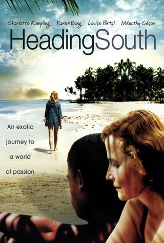 Heading South (2006) Main Poster