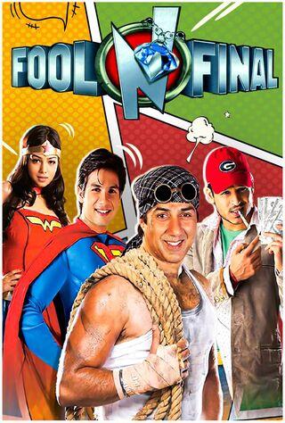 Fool N Final (2007) Main Poster