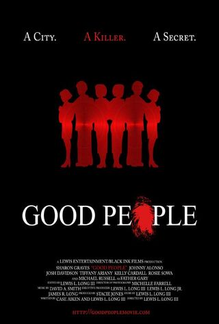 Good People (2015) Main Poster