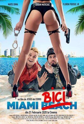 Miami Bici (2020) Main Poster