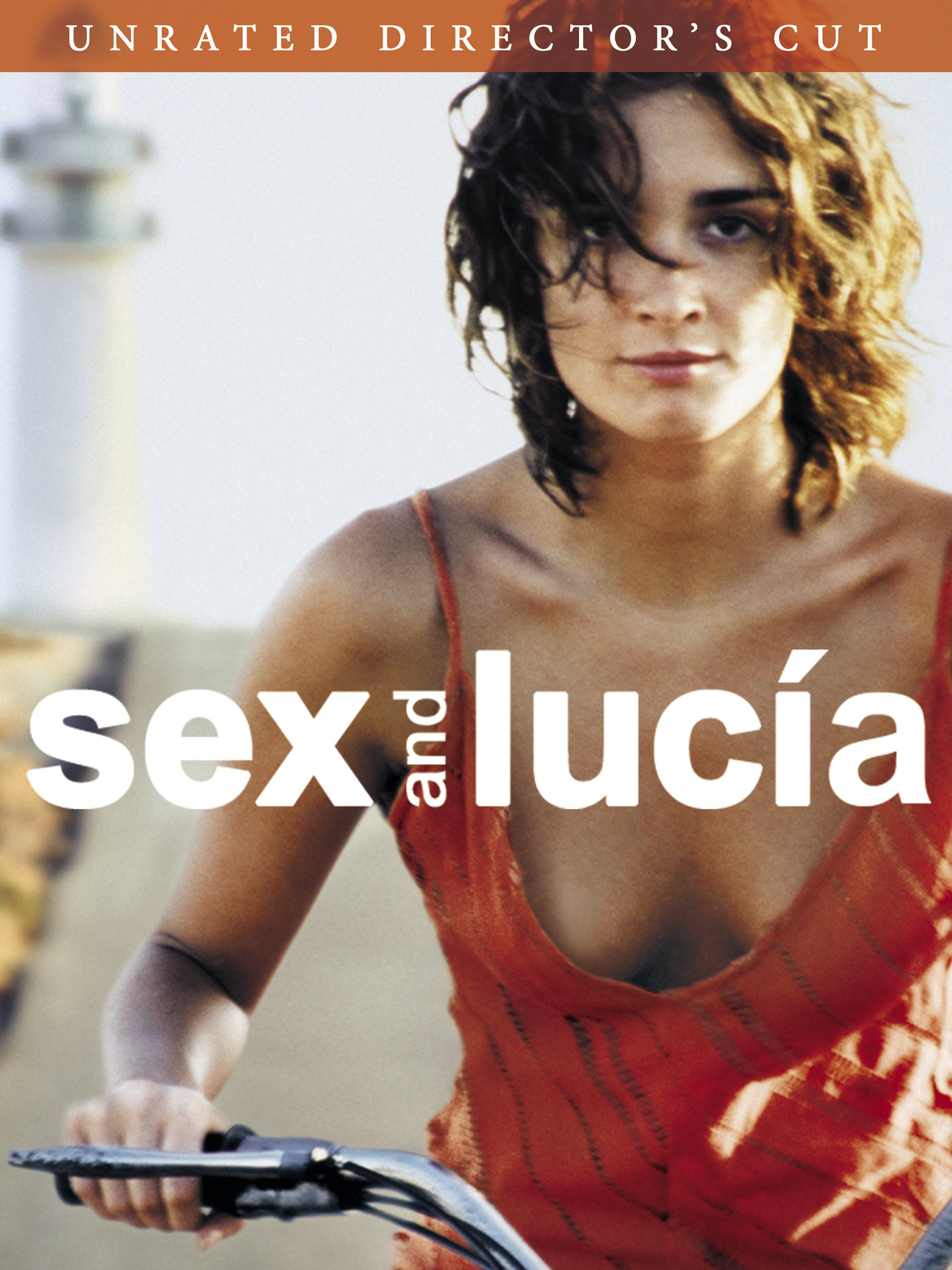 Sex And Lucía (2001) Poster #1
