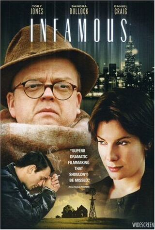Infamous (2006) Main Poster