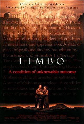 Limbo (1999) Main Poster