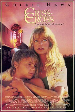 CrissCross (1992) Main Poster
