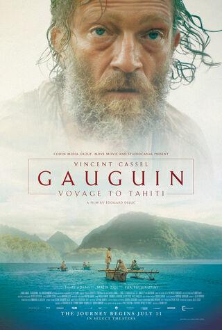 Gauguin: Voyage To Tahiti (2017) Main Poster