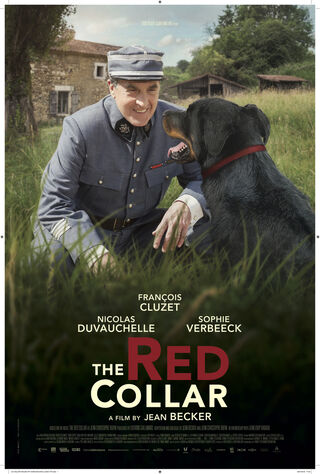 The Red Collar (2018) Main Poster