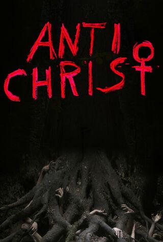 Antichrist (2009) Main Poster