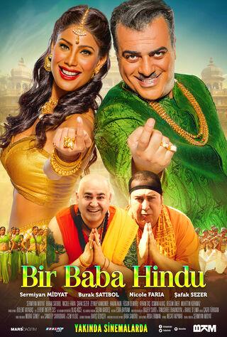 Bir Baba Hindu (2016) Main Poster
