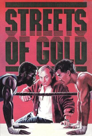 Streets Of Gold (1986) Main Poster