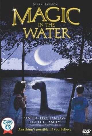 Magic In The Water (1995) Main Poster