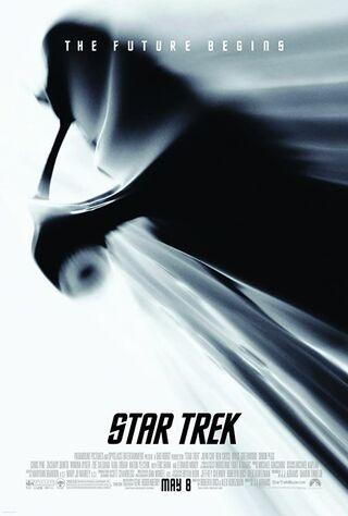 Star Trek (2009) Main Poster